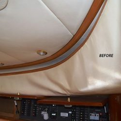 princess-v52-sun-lounge-upholstery-before-3