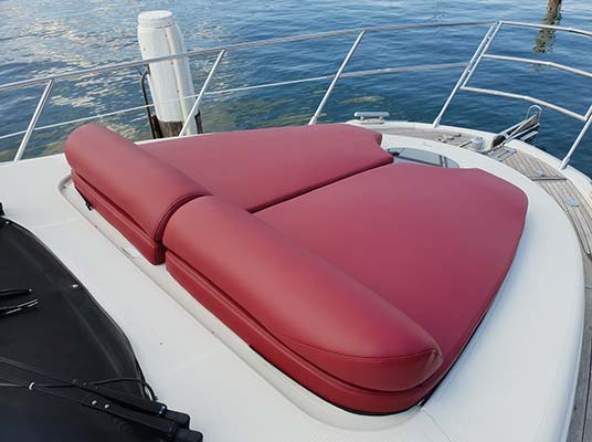Upholstery-power-boats