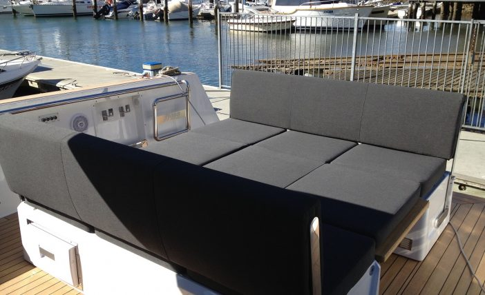 Fjord- Outdoor upholstery