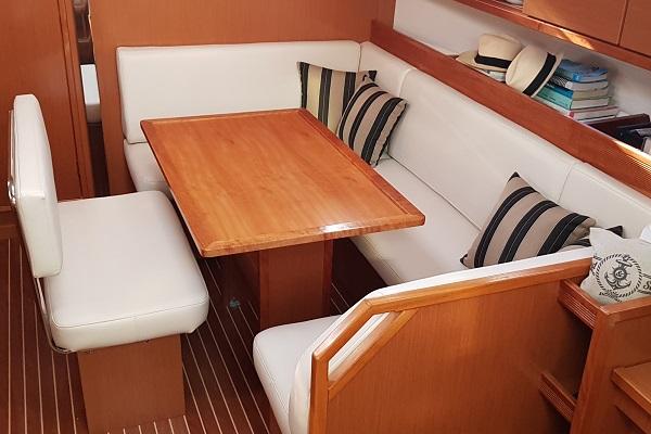 Bavaria lounge upholstery